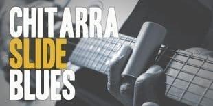 Se già conosci le basi del blues e vuoi impreziosire il modo di suonarlo, Chitarra Slide Blues è il corso fatto apposta per te